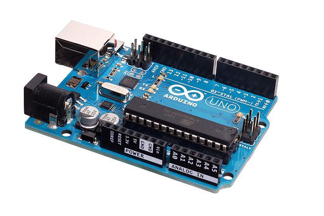 Premier atelier Arduino